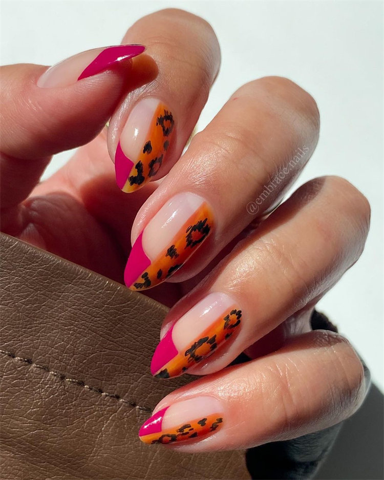 50 Trendy fall nails you need to try in 2021